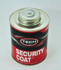 Security Coat TI-738 0
